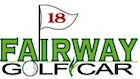 Fairway Golf Car Corp Logo