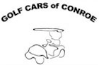 Golf Cars of Conroe Logo