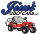 Jim's Golf Cars Logo