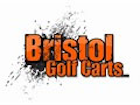 Bristol Golf Carts Logo