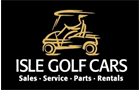 Isle Golf Cars Logo