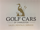 Golf Cars of Charleston Logo