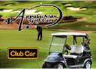 Appalachian Golf Cars Logo