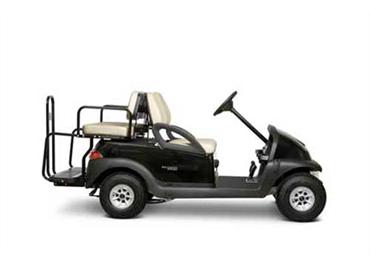 Precedent 2Plus2 Electric Golf Car
