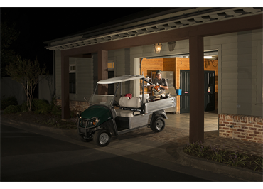Carryall 500 Electric Utility Vehicle