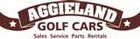 Aggieland Golf Cars Logo